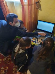 donatii pentru Un calculator pentru viitor